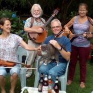 Barn Dance with The Beercat Celts  (new name for theBob Smith Orchestra) Saturday 1st October
