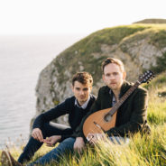 Joint headline acts:  Ninebarrow and Teacups March 9th