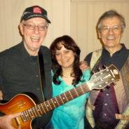 The Bob Long Trio  9th February